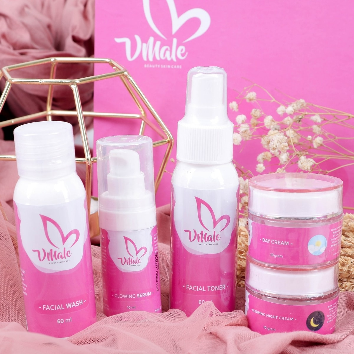 Vmale Asia Beauty Care