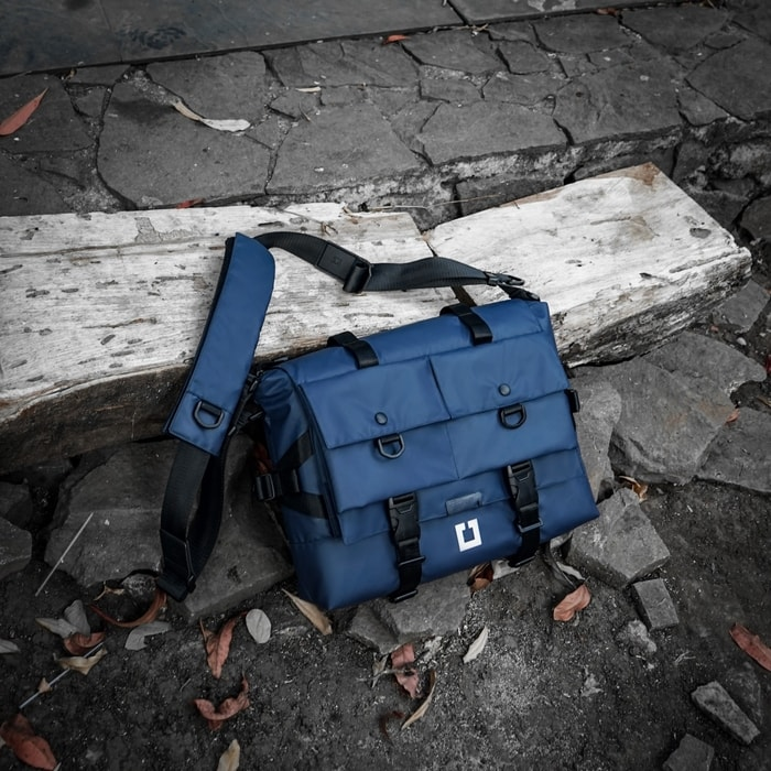 Pilihan Messenger Bag Broadkill